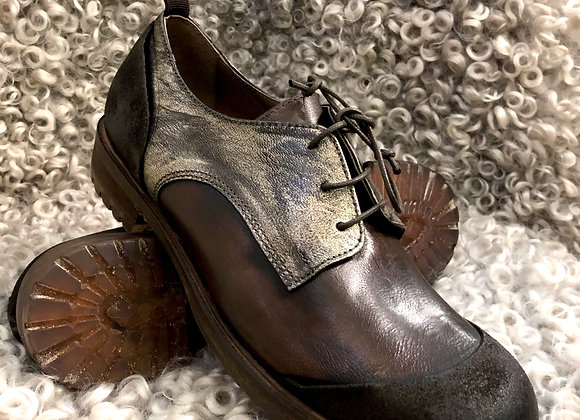 1725a Derby Shoes