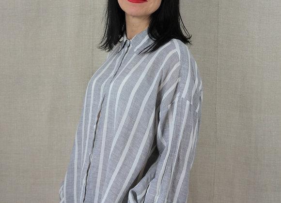 Grizas Linen Shirt