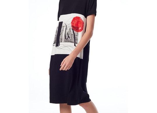 Crea concept Dress