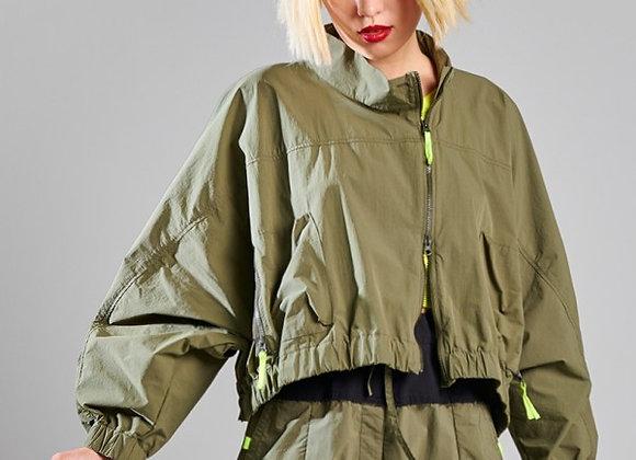 Lurdes Bergada Jacket U21-307