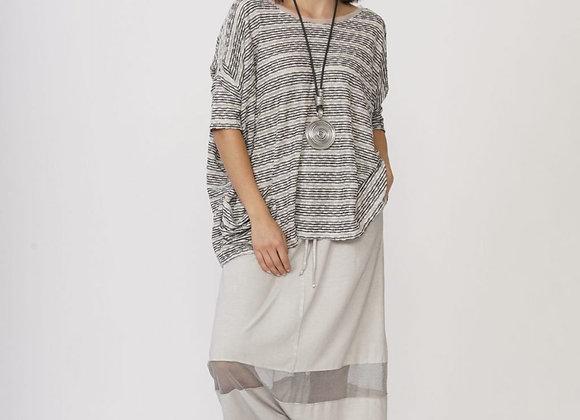 Luukaa Cotton Skirt Y0213