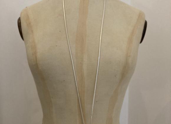 Pendent Circles Necklace  nk268