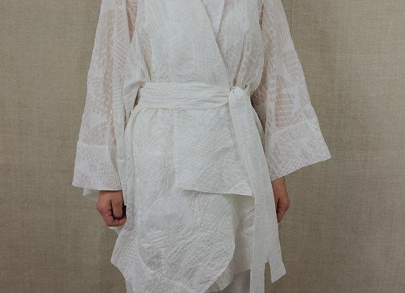 nu bubble kimono jacket Y2115026