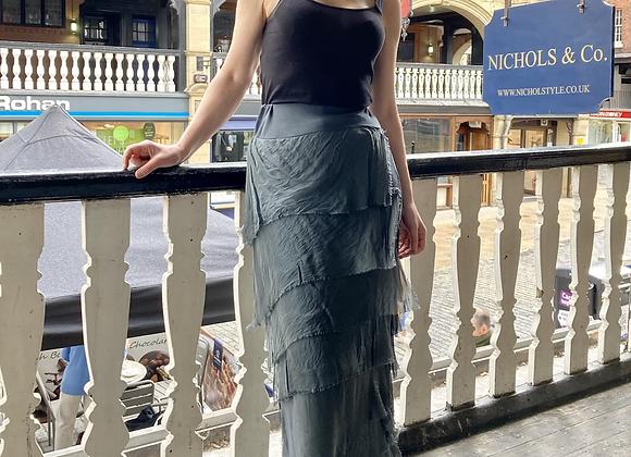 Ruffle Skirt BL40