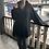 Thumbnail: Linen Shirt Dress BL58