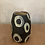 Thumbnail: Short Fat Ceramic Pot jw12