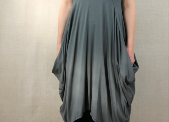 Jersey Tulip Dress