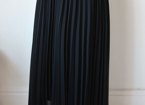 Nu Pleated Skirt