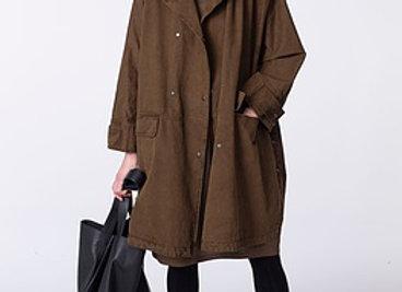 Oska Coat Shoho