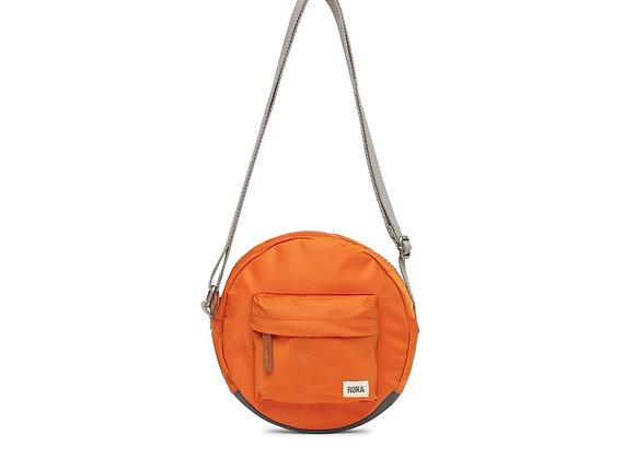 Roka Crossover Bag burnt orange