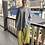Thumbnail: Linen Trousers BL53