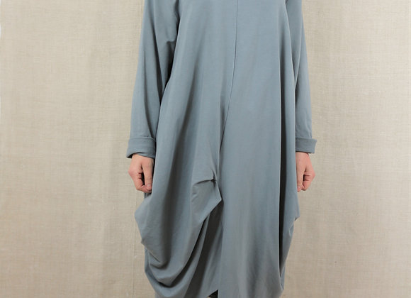 Jersey Cocoon Dress