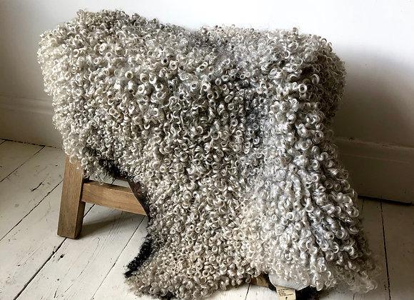 Shepherd of Sweden Sheepskin Rug