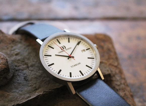 Danish Design Watch Large