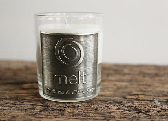 Melt Candle - Verbena & Clary Sage