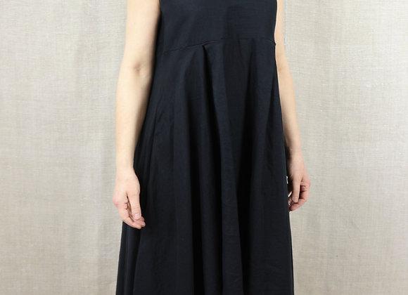 nu linen dress