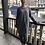 Thumbnail: Jersey Cocoon Dress BL55