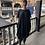 Thumbnail: Copy of Jersey Pocket Dress BL71b