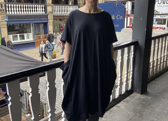 Copy of Jersey Pocket Dress BL71b