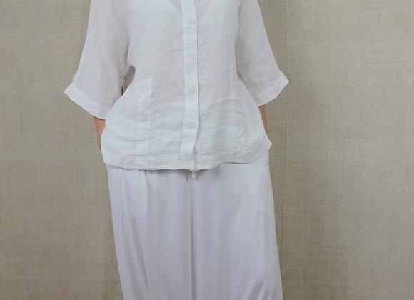 nu jersey harem trousers Y2113027w