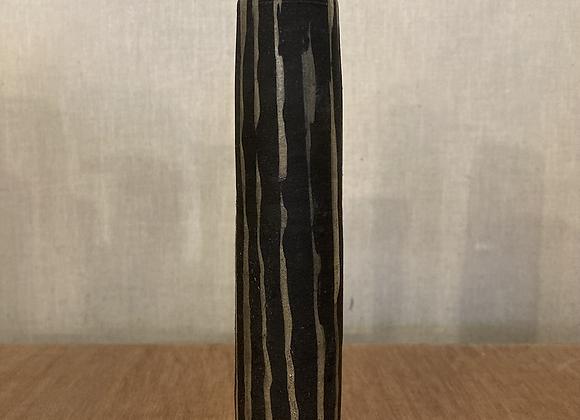 Tall Thin Ceramic Pot jw10