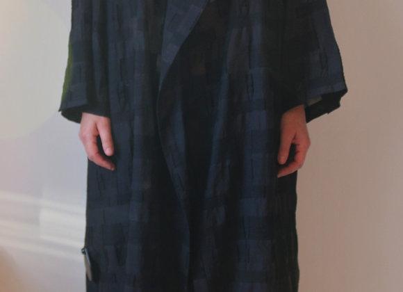 Nu textured summer coat