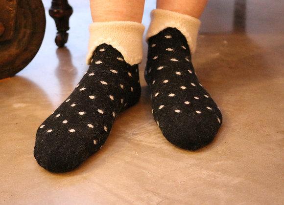 Ladies Super Soft Socks