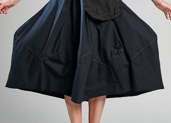 Lurdes Bergada Skirt U21-505bl