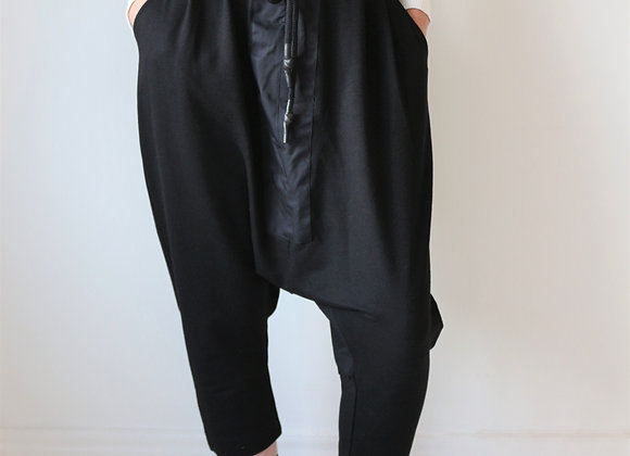 Nu Trousers