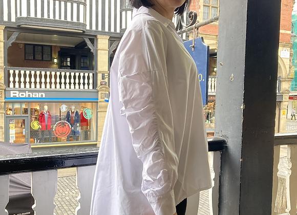 100% Cotton Oversized Shirt BL77
