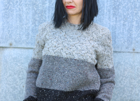 McConnell Wool Jumper
