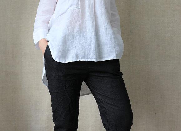 Humility Linen Shirt