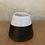 Thumbnail: Short Ceramic Jug jw14