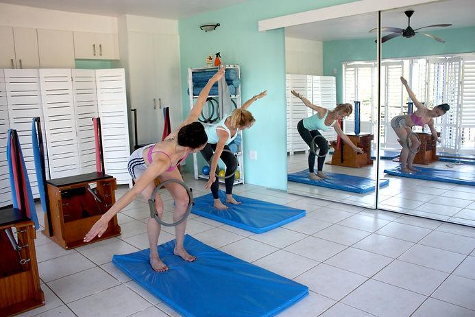 Allison's Pure Pilates