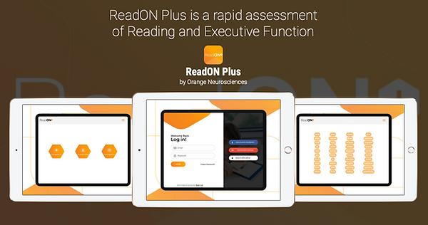 ReadON Plus