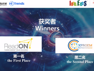 Orange Neurosciences Wins Dong Sheng International Incubator Award, Canada Division