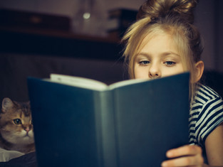 3 Ways Visual Skills Impacts Reading
