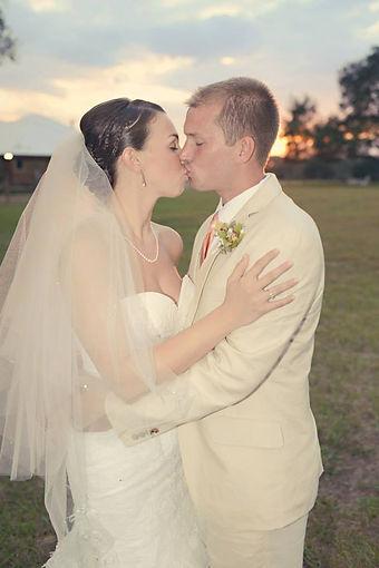 Diamond Receptions real wedding testimonials