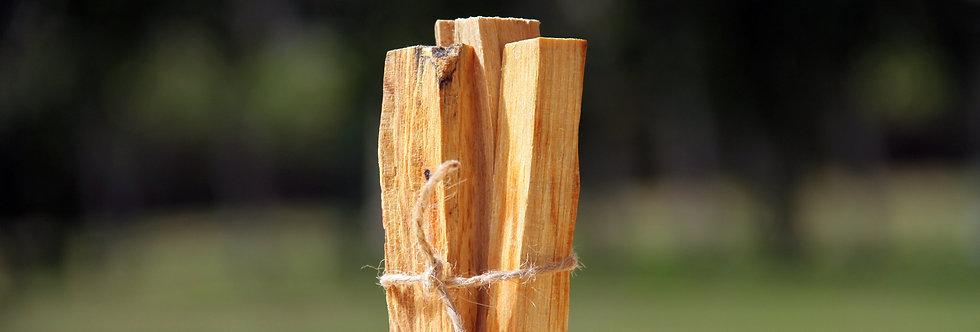 Palo Santo • 3 sticks