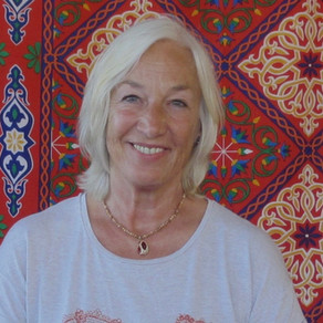 Susan Metwali