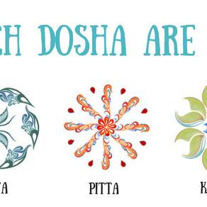 A Crash Course to the Doshas