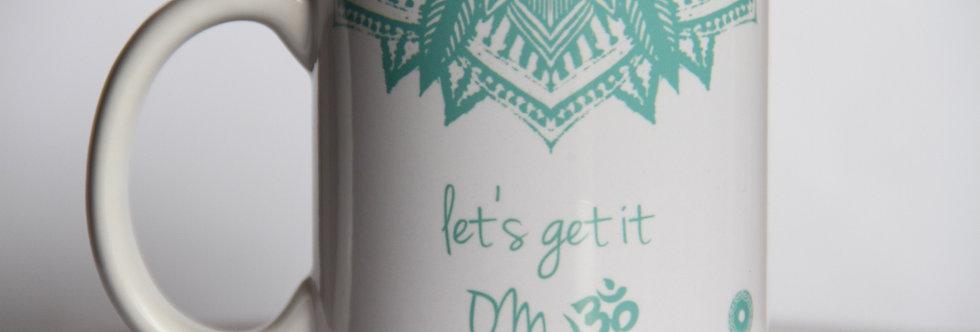 Mug • Om