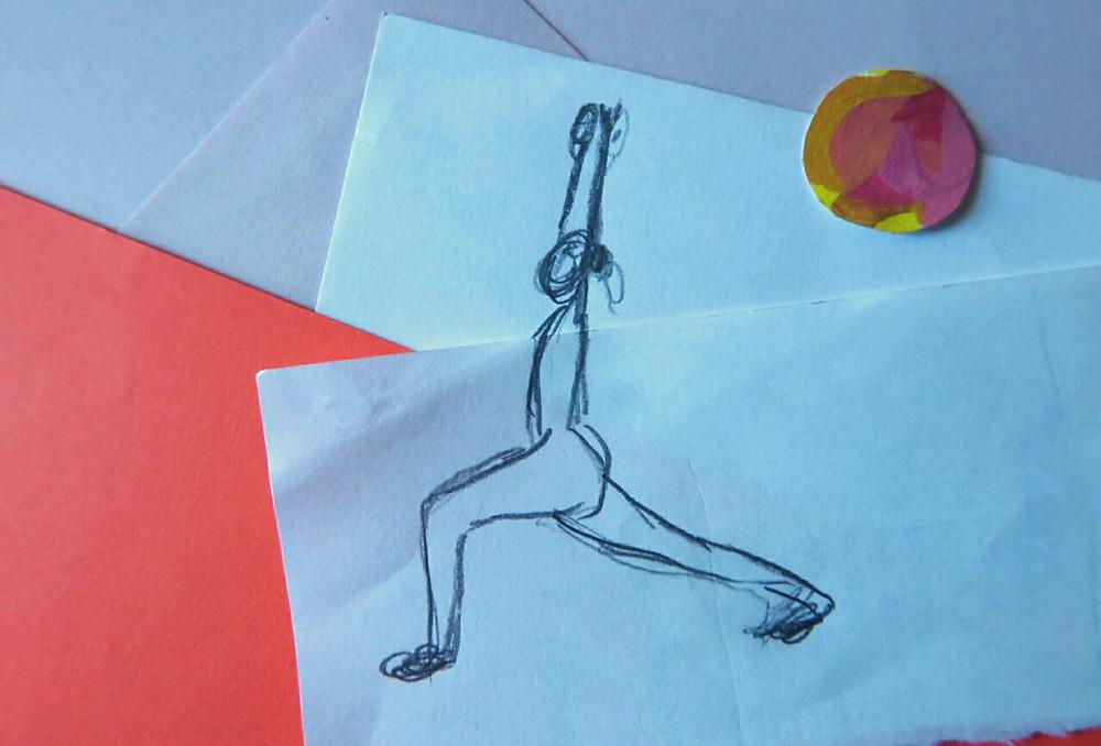 yoga egypt