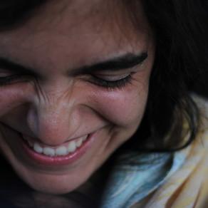 Mindfulness & The Big City: Sense of Humor