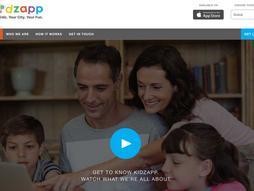 Content for KidZapp