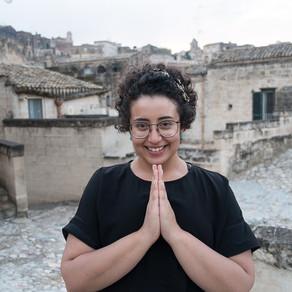 Nadia El-Dasher
