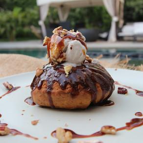 Mimi's Vegan Kitchen: Sticky Date Pudding
