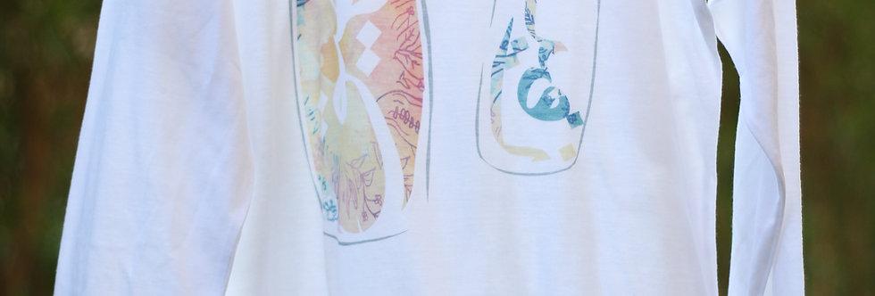 Shahiq/Zafir Long-sleeve T