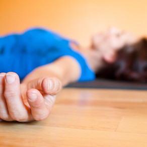 Yoga Nidra: Your best friend in difficult times