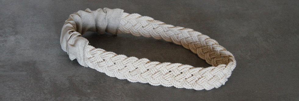 Macrame Headband
